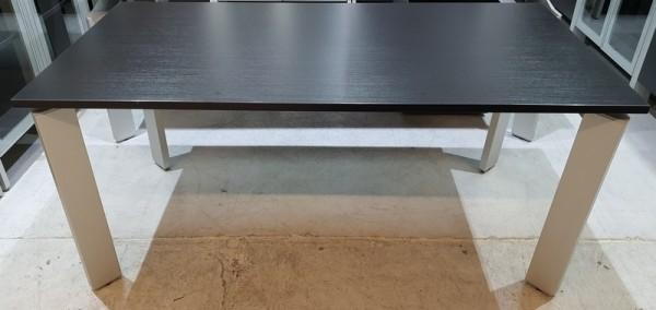Klain - Besprechungstisch 200 x 100 cm, ahorn