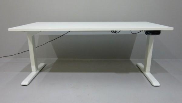 Steh- Sitz- Tisch B 180 cm, Mainau Birke