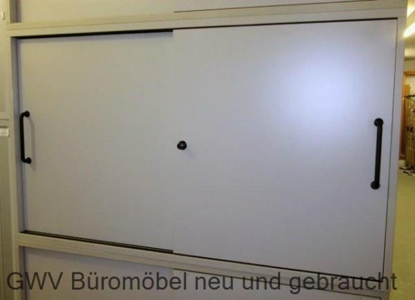 Werndl - Schiebetürenschrank 2 OH, B 120 cm