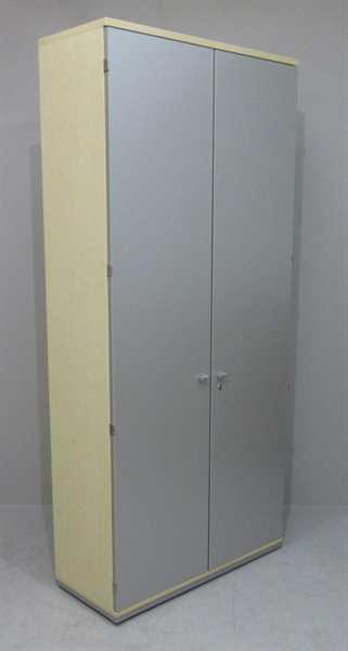 K & N - Aktenschrank 6 OH, B 100 cm ahorn