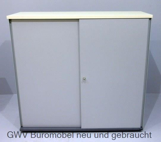 Bene - Schiebetürenschrank 3 OH, B 120 cm