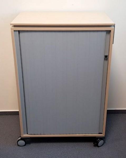 Steelcase - mobiler Aktendiener, ahorn