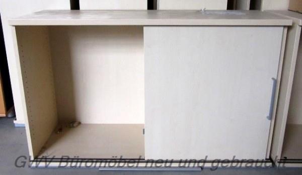 K & N - Sideboard 2 OH, B 120 cm, Sonderpreis