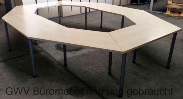 Wiesner Hager - Konferenztisch achteckig