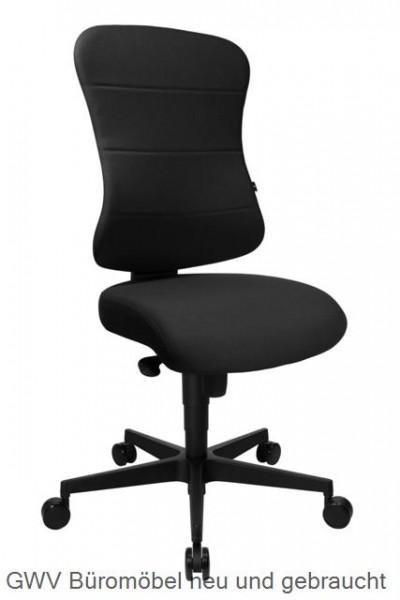 Express 041 - Bürodrehstuhl schwarz
