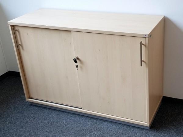 SM - Sideboard 2 OH, B 120 cm, ahron
