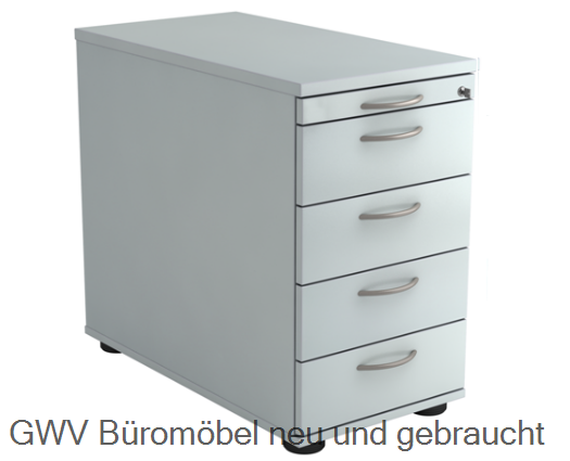 Standcontainer T 80 cm, Schub