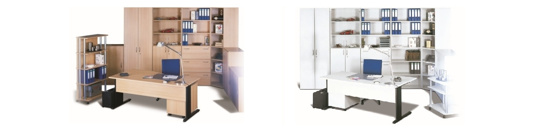 Büromöbel Hausprogramm | GWV Büromöbel gebraucht - sofort lieferbar