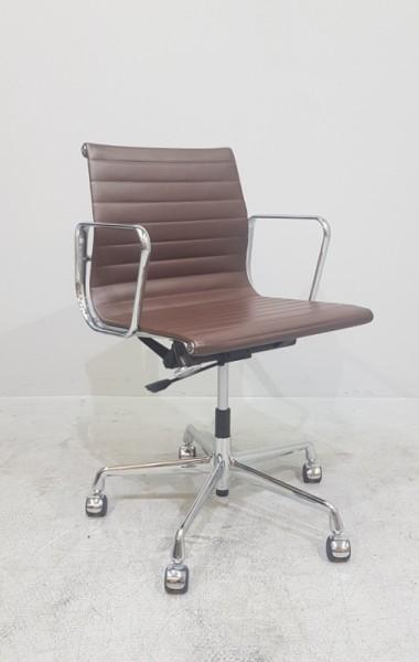 Vitra - Aluminium Chair- Stuhl EA 119
