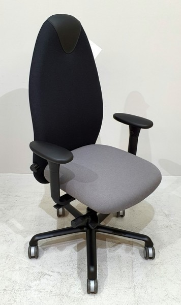 Löffler - Tango Bürodrehstuhl m. AL
